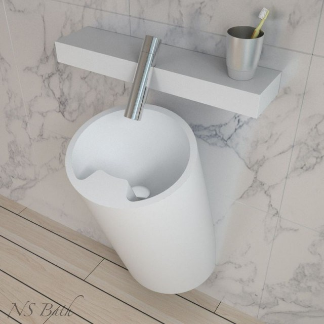 Sink NSF-33000 от NS Bath